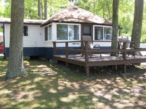 6-03-13Z4 - Sunny Tuff Cottage