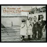 Taste of Honey Harbour book cover