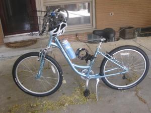 Mo(m)'s Bike 001