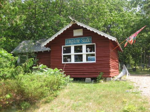 7-2011 Harsens, Beaver, Grosse Ile 139.JPG